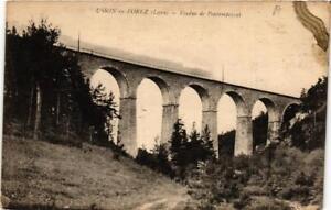 CPA-Usson-en-Forez-Viaduc-de-Pontempeyrat-663937