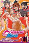 Crimson Hero, Volume 11 by Mitsuba Takanashi (Paperback / softback, 2009)