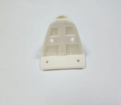 Rowlock Oarlock Socket Nylon Wall Mount Sturdy /& Light