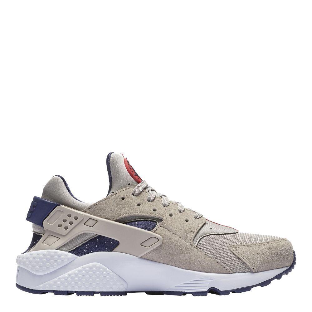 Men's Nike Air Huarache Run A  Moon Landing  Athletic Fashion Sneaker AQ0553 200
