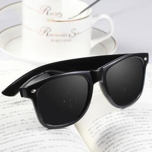 Adult-Pinhole-Glasses-Eyelet-Glasses-Anti-Myopia-Astigmatism-Goggles-Relie-J8U7