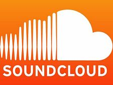15000 soundcloud plays in your track in 24 hours for only $ 5
