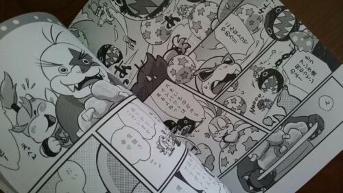 Mario Furry Kemono Doujinshi Super KOOPA LINGS A5 50pages Koopalings main