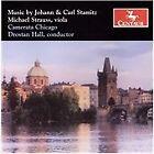 Music by Johann & Carl Stamitz (2009)