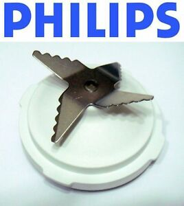 Philips-Kuechenmaschine-Messereinheit-HR7620-HR7625hr7629HR7762RI7625RI7620CP9087
