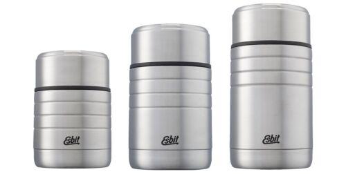 ESBIT Isolierbehälter Majoris Edelst. Essenbehälter Foodbehälter Thermobehälter