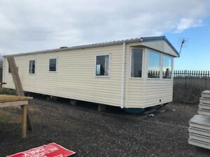 ABI POLARIS 36x12 3 Bed Static Caravan Winterised