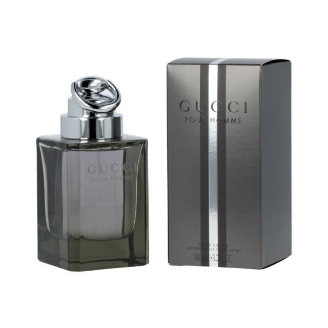 Gucci Gucci by Gucci Pour Homme Eau De Toilette EDT 90 ml (man)