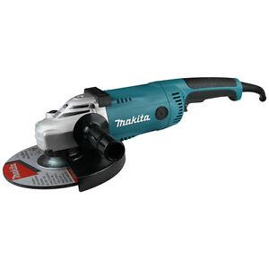Makita-GA9020-240V-230-mm-9inch-Meuleuse-d-039-angle-Garantie-3-ans-disponibles