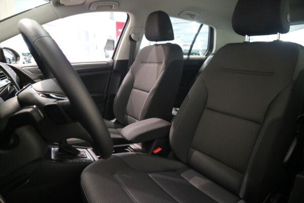 VW Golf VII 1,5 TSi 150 Comfortline DSG - billede 4