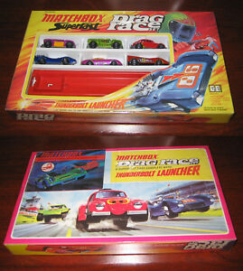 MATCHBOX-LESNEY-MOKO-1972-GIFT-SET-SUPERFAST-SET-HOLY-GRAIL