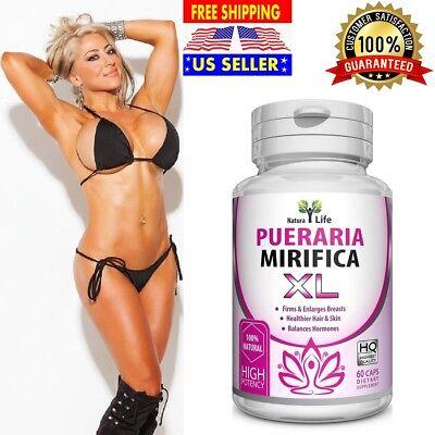 pueraria mirifica for bigger buttocks