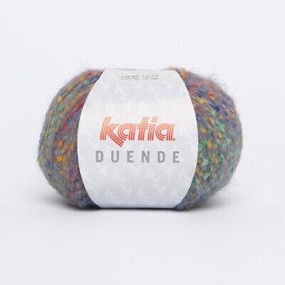 DUENDE von Katia - 50 g // ca 300 125 m Wolle CRUDO