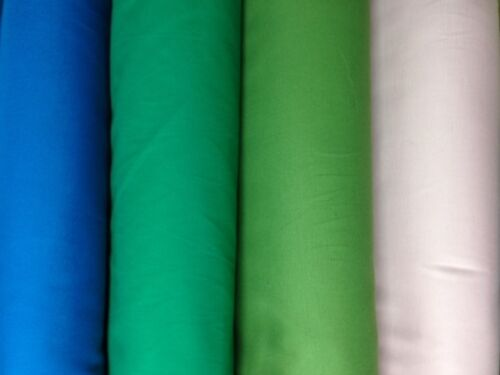 Stretch Twill in J Crew Colors LYTWL33 by the Yard White