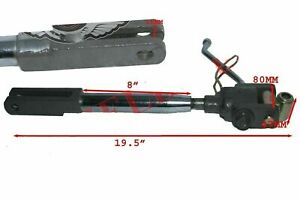 Massey-Ferguson-35-135-240-Hydraulic-Lift-RH-Leveling-Box-Assembly-W-O-Fork-UK
