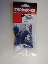 TRAXXAS - PIVOT BALL CAPS (4)/ DUST BOOTS, RUBBER (4)/ DUST PLUGS - MODEL# 5378X