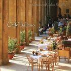 Caff Italiano: Instrumental Italian Favorites by Jack Jezzro (CD, Aug-2013, Spring Hill Music)