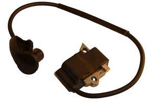 modulo-de-encendido-Adecuado-Para-STIHL-FS-120-FS-200-FS-250-Bobina-De-Encendido