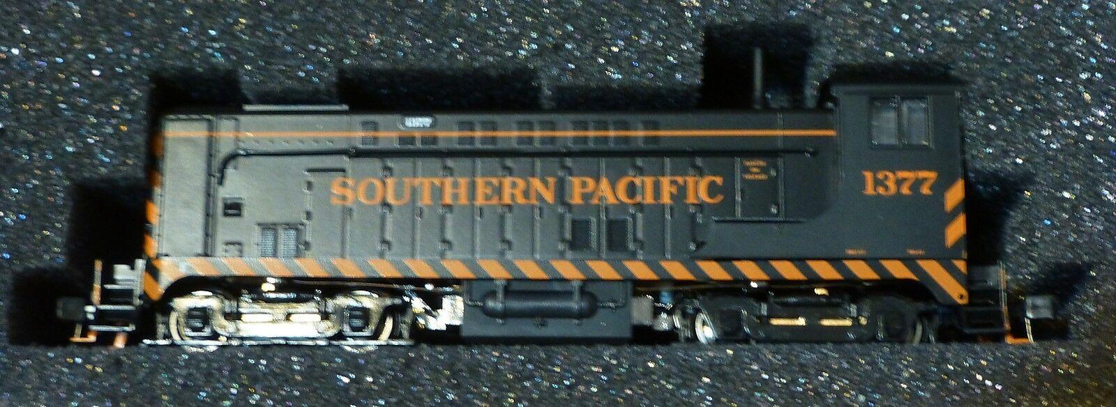 Atlas N   50014 Baldwin vo1000 w step guardias estándar Dc Southern Pacific   1377