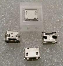 ORIGINALE Micro USB connettore di ricarica presa CONNECTOR SONY Xperia Mini Pro sk17 sk17i