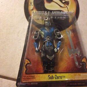 Jazwares Mortal Kombat Deception 681326870012