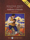 Gulliver's Travels by Jonathan Swift (CD-Audio, 2008)