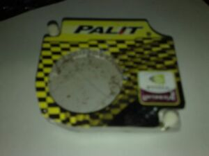 Dissipatore-di-calore-chipset-video-PALIT-nVIDIA-geFORCE-4-in-alluminio-no-fan
