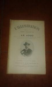 L-039-Illustration-Supplement-6-Diciembre-1902-Guinon-Marni-Le-Joug-Teatro-Theatre