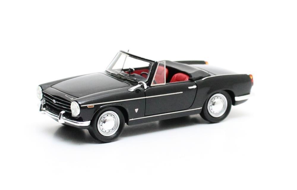 muchas sorpresas Innocenti 950-S Spider  negro  1962 (Matrix (Matrix (Matrix 1 43   MX30902-011)  mejor moda