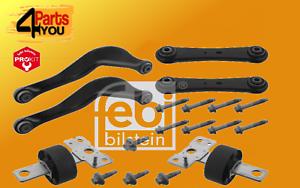 Enlace-brazo-de-control-de-suspension-FEBI-Ford-Mondeo-Galaxy-S-Max-calidad-de-hight-Trasero