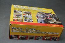 Moto-Gate MTO-05-100 Black Original Generation-2 Nylon Net