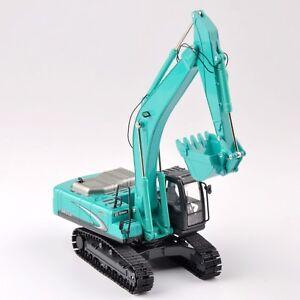 1//50 Kobelco Construction Machinery Acera Geospec SK350 Excavator DieCast Model