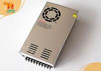 【usa Ship】1 Pc 350w,60vdc,5.9a Power Supply, Matching Nema 34 Motors, Ce, Rohs