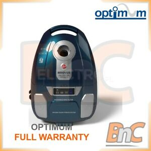 Cylinder Hoover Vacuum Cleaner Optimum Power 011 OP60ALG 450W Full Warranty
