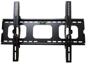 Slim-Wall-Mount-Bracket-for-30-60-SAMSUNG-SONY-LG-LED-Plasma-LCD-TV-6B-UK