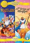 Enchanted Tales Tale of Egypt Noah S 0025192206467 DVD Region 1