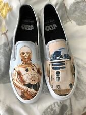 b9994b11de item 3 Limited Edition Star Wars Mens Sperry Top Sider Size 9.5 Slip On Boat  -Limited Edition Star Wars Mens Sperry Top Sider Size 9.5 Slip On Boat