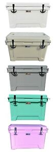 Bruin Outdoors 45L   48QT Roto-Molded Cooler and Ice Box - Keeps Ice 7+ Days