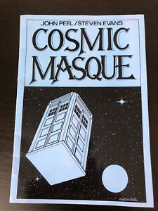 Doctor-Who-Fanzine-Cosmic-Masque-Issue-1-Reproduction-1977