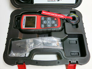 Details about AUTEL MaxiTPMS TS508 Diagnostic Scanner Code Reader Activate  tire pressure reset