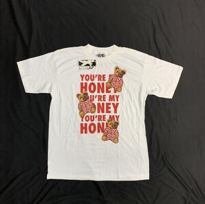 Vintage 90s Joe Boxer t shirt