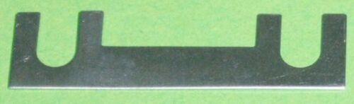 10 Stück Blattsicherung Streifensicherung 30-100 Ampere