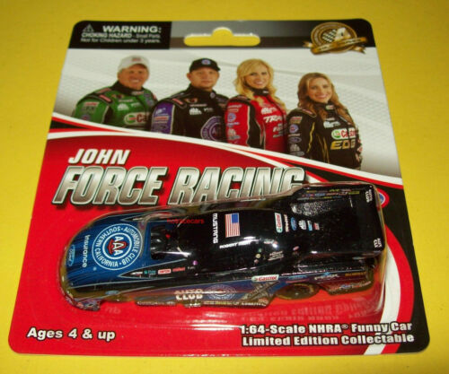 Robert Hight 2014 AAA Auto Club Ford Mustang Funny Car 1//64 NHRA Action Diecast