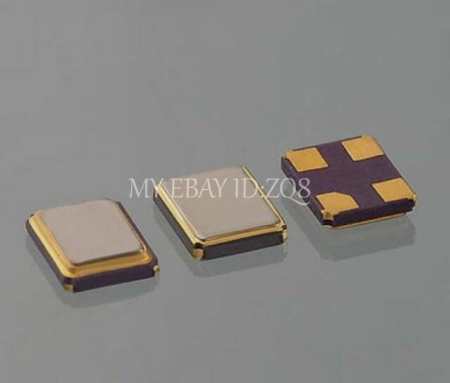2PCS SMD-4Pin 26M 26MHz 26.000M 26.000MHz Passive Crystal 3225 3.2mm×2.5mm