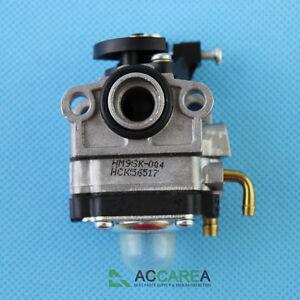 Carburateur-Carb-Pour-Honda-4-Moteur-a-cycle-GX31-GX22-FG100-UMK431-Series-Tondeuse