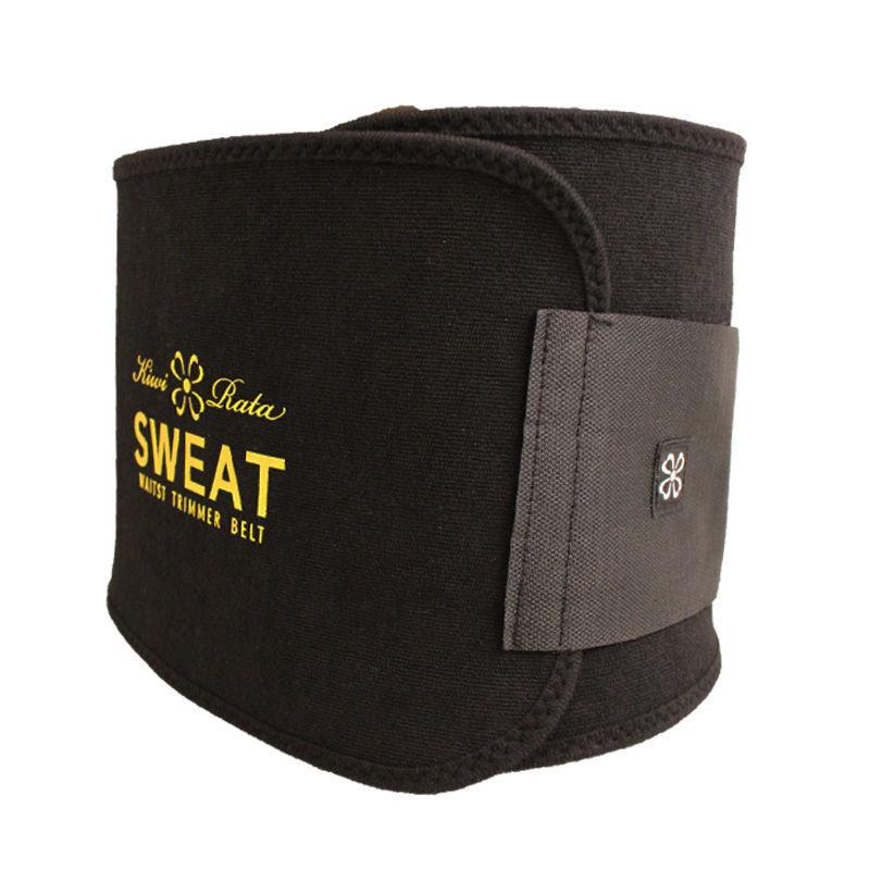 Neoprene Waist Trainer for Men&Women Sport Gym Sweat Slimming Belts Body Shaper 5