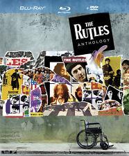 Rutles Anthology [2 Discs] [Blu-ray/DVD] (2013, Blu-ray NIEUW)