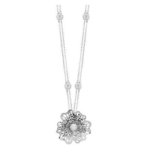Collana Boccadamo Flora gioielli mediterranea donna XGR455 XGR455 31517