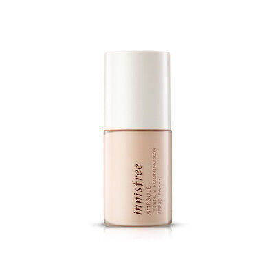 [Innisfree] AMPOULE INTENSE FOUNDATION [SPF35 PA+++] 30ml