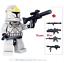 LEGO-Star-Wars-Minifigures-Han-Solo-Obi-Wan-Darth-Vader-Luke-Yoda-Fox-Rex-R2D2 thumbnail 213